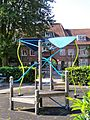 Vogelwijk Zwanenplein Amsterdam.jpg