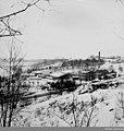 Vy över Mustads margarinfabrik vid Stensjön 1961.jpg