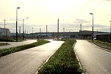 Boulevard LonBureau Wikipdia