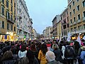 WDG - March for Elimination of Violence Against Women in Rome (2018) 57.jpg