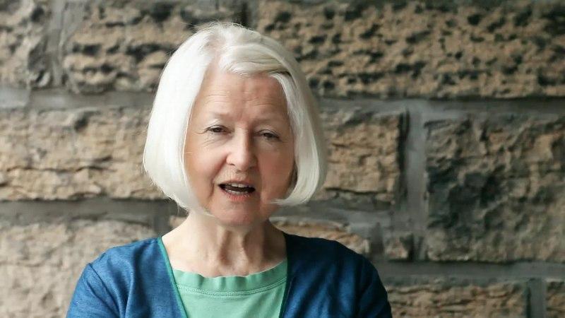 File:WIKITONGUES- Christine speaking Shetlandic.webm