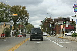 Downtown Onalaska