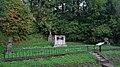 WWI, Military cemetery No. 146 Gromnik, Pogórze street, Gromnik village, Tarnów county, Lesser Poland Voivodeship, Poland.jpg