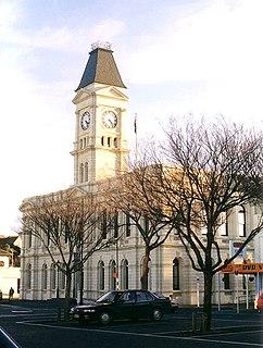 Waitaki District Territorial authority in New Zealand