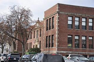 Saint Joseph School (Wakefield, Massachusetts)