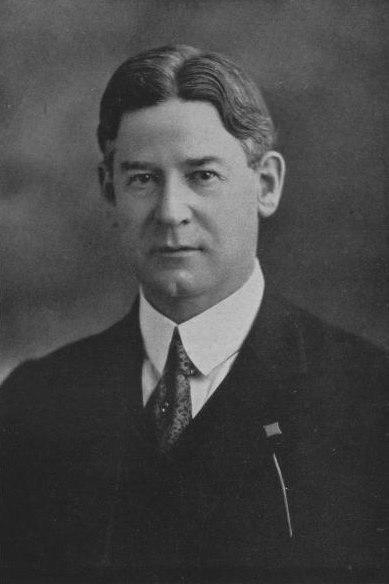 Walter Riggs