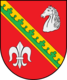 Coat of arms of Basthorst