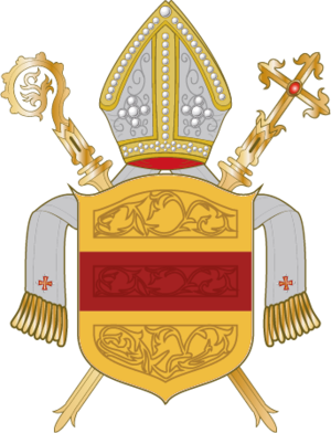 Prince-Bishopric of Münster