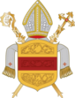 Coat of arms of Münster