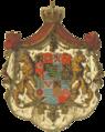 Wappen Deutsches Reich - Herzogtum Sachsen-Coburg und Gotha (Grosses).png