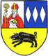 Coat of arms of Ebermannsdorf