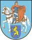 Coat of arms of Greußen