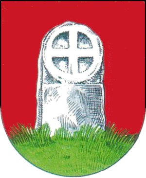 Hoyershausen - Image: Wappen Hoyershausen