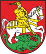 Coat of arms of Mansfeld