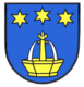 Coat of arms of Niefern-Öschelbronn