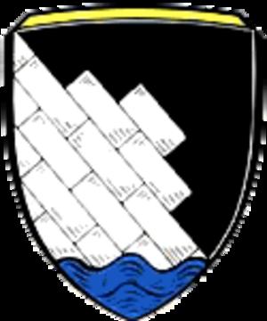 Nußdorf am Inn - Image: Wappen Nussdorf