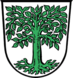 Coat of arms of Waldmünchen