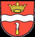 Wappen der Gemeinde Winterbach