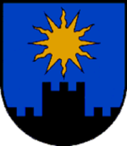 Wappen at natters