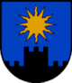 Coat of arms of Natters