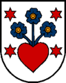 Wappen at st agatha.png