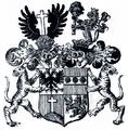 Wappen der Reichsritter von Schmerling 1707.png