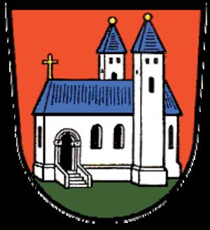 Gaimersheim - Image: Wappen von Gaimersheim