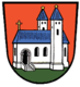 Coat of arms of Gaimersheim