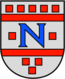 Coat of arms of Nack