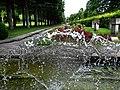 Wasser in vielen Variationen im Bad Mergentheimer Kurpark. 11.jpg
