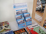 File:WeHo Book Fair 2010 - the San Diego Comic-Con Survival Guide for sale (5028031841).jpg