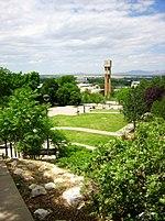 Weber State University Wikipedia
