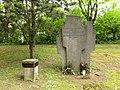 Weinsberg Friedhof Vertriebenenmahnmal 20130511.jpg