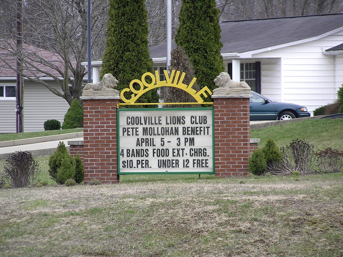 coolville ohio wikipedia