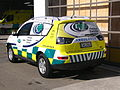 Wellington Free Ambulance Patient Transfer Car 461 - Flickr - 111 Emergency (1).jpg