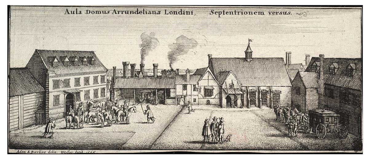 Arundel House Wikipedia