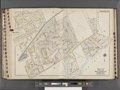 Westchester, V. 1, Double Page Plate No. 25 (Map bounded by Mamaroneck, Echo Bay, Main St., Hudson St., Orchard St., Hamilton Ave.) NYPL2055672.tiff