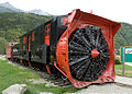 White Pass Snow Plow No1 Aug2011.jpg