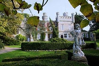 Whitstable - Whitstable Castle