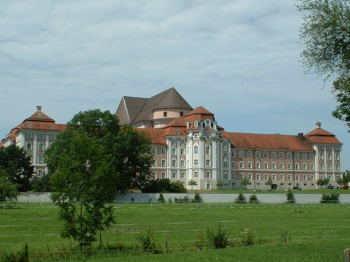 Wiblingen Abbey Wikipedia