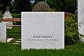 Wiener Zentralfriedhof - Gruppe 40 - Robert Adrian Smith (X).jpg