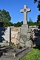Wiener Zentralfriedhof - evangelische Abteilung - Otto Schack.jpg