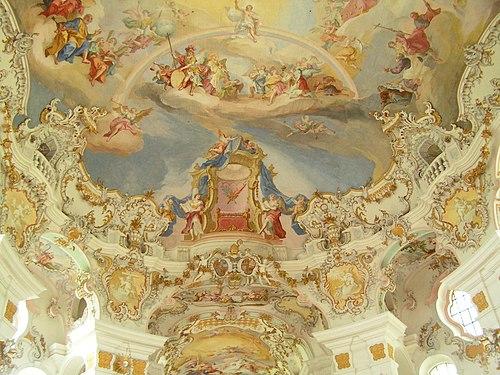 Wieskirche - Deckengemälde.jpg
