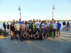 WikiConference 2017 Kherson. Day 2 000 47.jpg