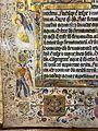 Wiki Loves Art - Liège - Bibliothèque de l'Université de Liège - Bible (détail) 01.jpg
