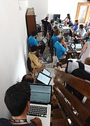 Wikimania 2016 - Historical Maps workshop - 05.jpg