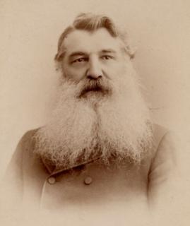 Wilfrid Prévost Canadian politician