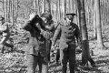 Wilhelm Walther, Dienst im Wald 2, 2-067-068-5901.tif