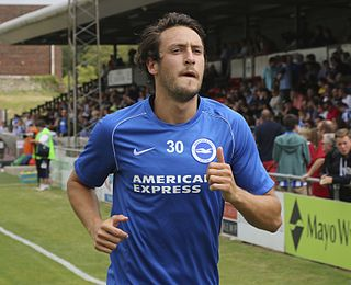 Will Buckley (footballer) Footballer