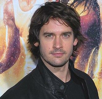 Will Kemp (actor, born 1977) - Will Kemp (2008)